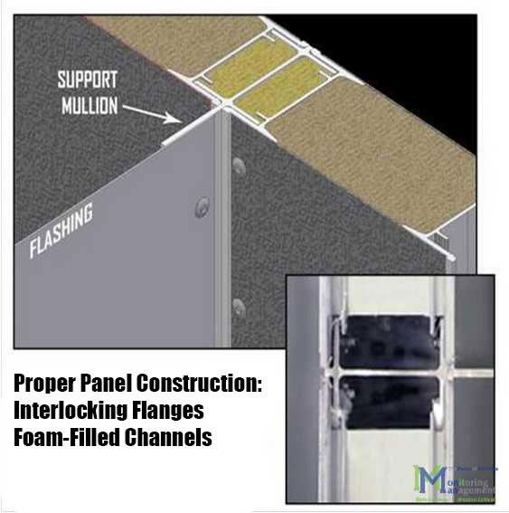 Proper Air Handler Unit Construction